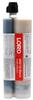 LORD® 406-19 Modified Acrylic Adhesive Black 300 mL x 75 mL Cartridge -- 406/19 BLACK 300MLX75ML -Image