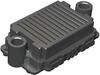 HD Mezz Open Pin Field Array Connectors -- HDAF Series - Image