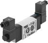 Air solenoid valve -- VSNC-F-B52-D-N14-FN-1A1-EX4-A -Image