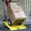 Save-T® Portable Poly Curb Ramp -- 1794 - Image