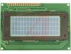 Module, LCD; 16 x 4 mm; 5 x 8; 5 V (Typ.); 12 mA (Typ.); -20 degC; degC -- 70127588
