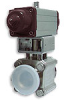 Pneumatic Ball Valves -- MKS Pneumatic Ball Valves