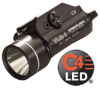 Long Range Rail Mounted Tactical Light -- TLR-1