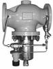 Excess Pressure Valve -- Type 2335 - Image