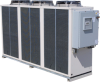 Portable Complete System Air Cooled Chillers -- OMNI-CHILL?