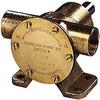 Multipurpose Bronze Impeller Pump -- FB-8 - Image