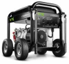 Vox Industrial 30339 - 5500 Watt Portable Generator -- Model 30339