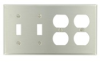 Combination Wallplates -- 84045-40 - Image
