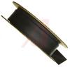 Tubing, Heat Shrink; 1.0 in. ID; 2:1 Shrink; 15 ft. spool; Black -- 70100768