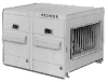 Reznor® HRPD Series Rooftop Dual Duct Furnaces -- Model HRPD500
