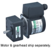 World K Series Reversible Motors -- 5rk40gn-aw2tu-5gn30sa