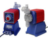 Walchem Chemical Metering Pump 12 GPH, 60 psi -- EHE46E1-VC