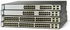 Campus LAN Switches -- 3750 Series