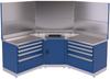 Technician Workcenter (Corner) -- RS-C092S -Image