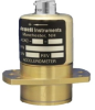 Angular Precision Analog Accelerometer -- ASXC Series - Image