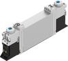 Air solenoid valve -- VUVG-B10-T32H-MZT-F-1P3 -Image