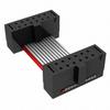 Rectangular Cable Assemblies -- FFSD-06-D-78.00-01-N-RW-ND -Image