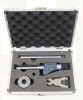 DIGITAL 3-POINT BORE MICROMETER,.500-.650