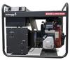 Voltmaster LR80E-480 - 8000 Watt Portable Generator -- Model LR80E-480