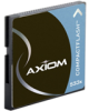 Axiom CF/16GBUH5-AX 16 GB CompactFlash (CF) Card -- CF/16GBUH5-AX