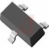 Diode, Zener; 3.5 V (Max.); 300mW; SOT-23; 3; 420; 150; 5mA Test Current -- 70061682