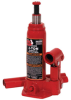 2 TON HYDRAULIC BOTTLE JACK -- T90203