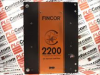 DRIVE DC REGENERATIVE 1/3HP 115VAC -- 2200S03311