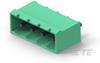 PCB Terminal Blocks -- 1-796642-4 -Image