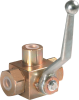 3-Way High Pressure Ball Valve -- 8046724