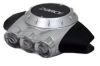 LED Headlamps -- 41-2105 3 LED Cap Light - Headlight - WHITE