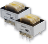 PC Mount - Single Primary Split Pack™ Bobbin Power Single Phase Transformer -- F28-85-C2 -Image
