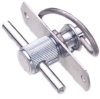 Spring Latch Series Self-Adjusting Compression Latches -- 57-10-301-10 - Image