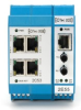 Switched Media Converter -- 2E61 -- View Larger Image