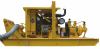 Himax Diesel/Electric Drive Auto Prime Contractor Pump -- HH220i