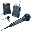 Azden WMS-PRO Wireless Lavaliere System with Additional Hand -- WMS-PRO