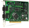 PCI-8432/2, 2 Port, RS232, 2000V Isolated, Serial Interface -- 779143-01