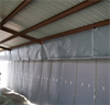 Sound Curtains for Outdoor Temporary Applications -- BBC-EXT-N-2