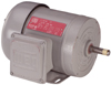 W21 Epact Efficient Cast Iron AC Motor -- 00218EP3E145TC