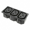 Power Entry Connectors - Inlets, Outlets, Modules -- 486-2038-ND -Image
