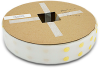 Glue Dots XD43-422 Super High Tack Adhesive High Profile 0.5 in Roll -- XD43-422 -Image