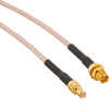 RF Standard Cable Assembly -- 255110-01-06.00 - Image