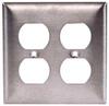 Standard Wall Plate -- HPWB82 - Image