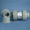 Hayward CPVC True Union Ball Check Valves -- 18523