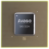 Storage I/O Controller (IOCs) -- SAS3224