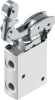 Roller lever valve -- VMEF-KT-M32-M-G18 -Image