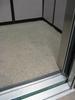 Elevator Floor Matting - Carpet