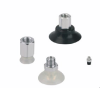 Flat Round Suction Cup - NPFYN Series