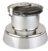 Hydraulic Winches - 150HST Two Speed, Plus Backwind Hydraulic Winch Stainless Steel -- 40004751 - Image
