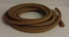 Fisherbrand Amber Dry Natural Rubber Tubing -- hc-22-203216 - Image