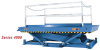 Recessed Dock Lift -- 4110 -Image